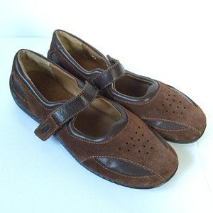 2 for $25 Josef Seibel Sz9 Mary Jane Leather Flats